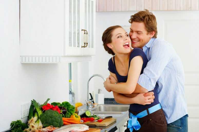 Чего  никогда не делают счастливые пары