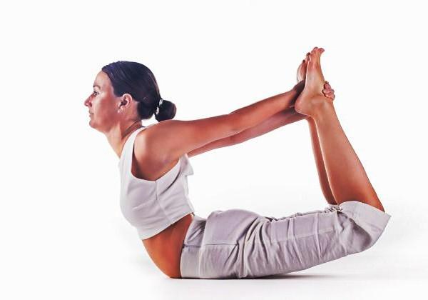 Йога для живота: 5 простых поз, которые подарят тебе подтянутое тело!