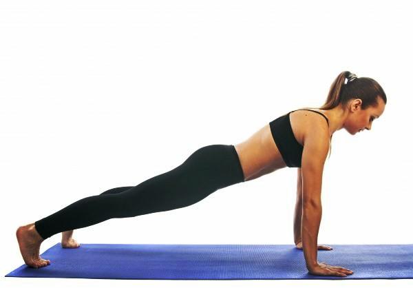 Йога для живота: простые позы, которые подарят тебе подтянутое тело