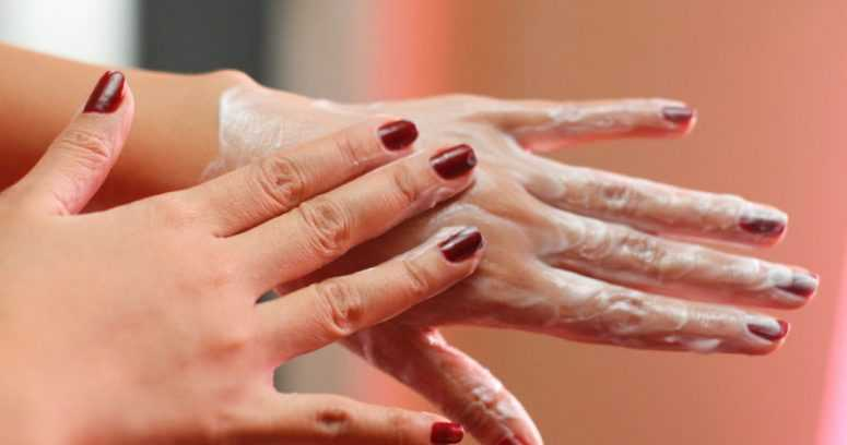 Подборка супермасок для рук