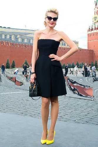 Александр Васильев: «Нельзя экономить на обуви, парикмахере и нижнем белье»