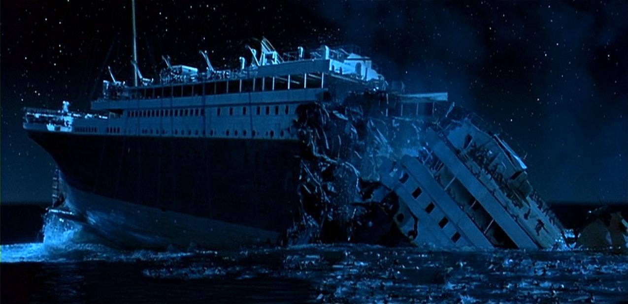 Крушение «Титаника». Факты, о которых даже никто не подозревал