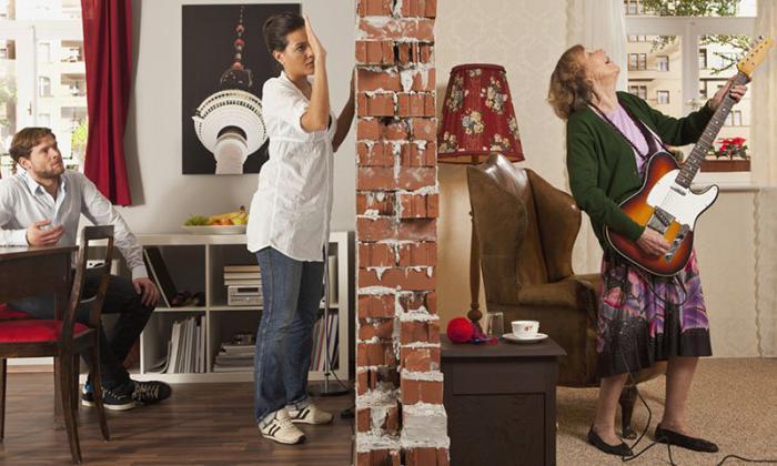 Парень придумал идеальный способ, как эффективно проучить своих шумных соседей. Пользуйтесь во благо!