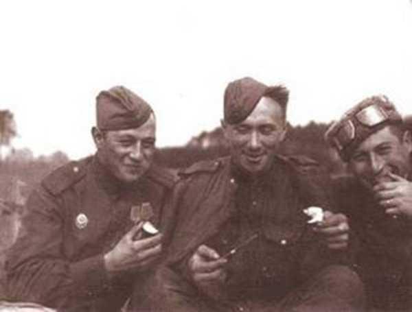 Федя из «Операции «Ы» был асом рукопашного боя. И кавалером двух Орденов Славы…