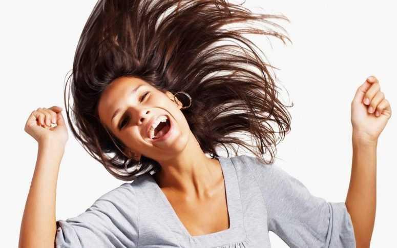 Снятие стресса. 14 неординарных способов от психолога