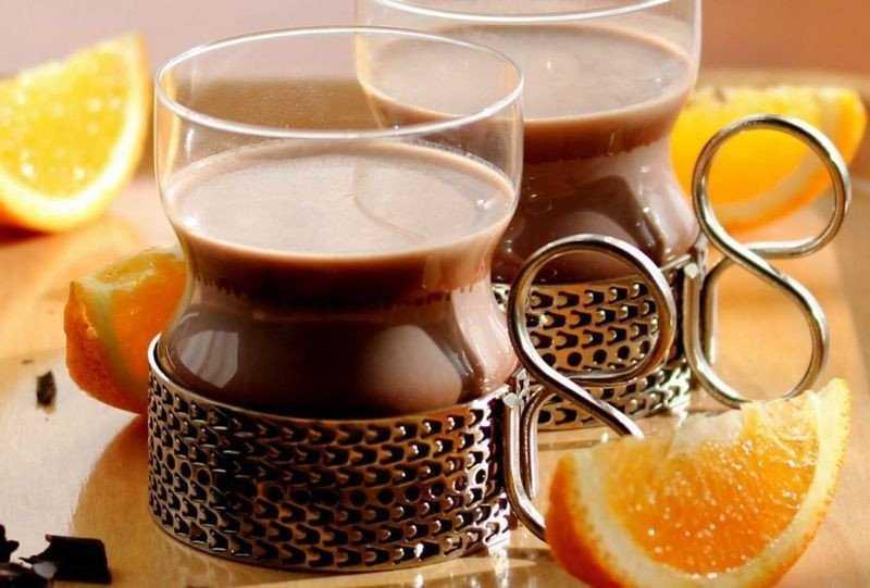 Взбодритесь! 10 напитков осени