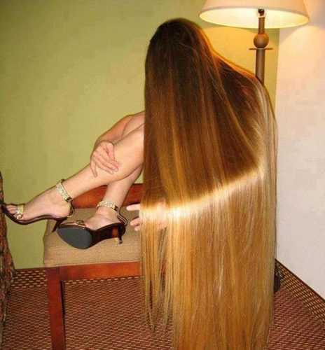 О чем говорят волосы
