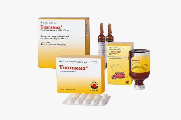 Аптечные кремы — неожиданный эффект