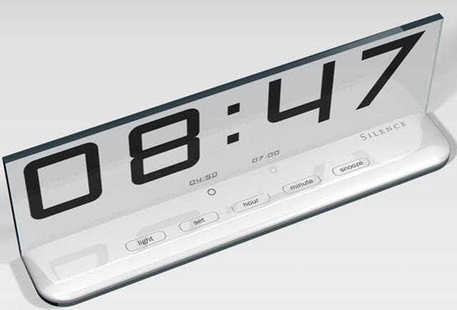 15 самых необычных будильников