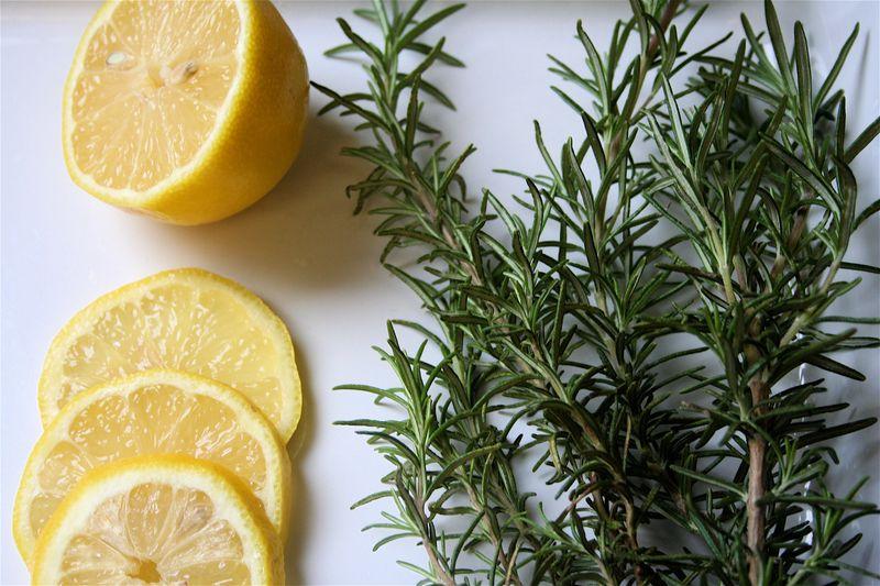 Натуральные ароматизаторы для дома. Подбираем ингредиенты.