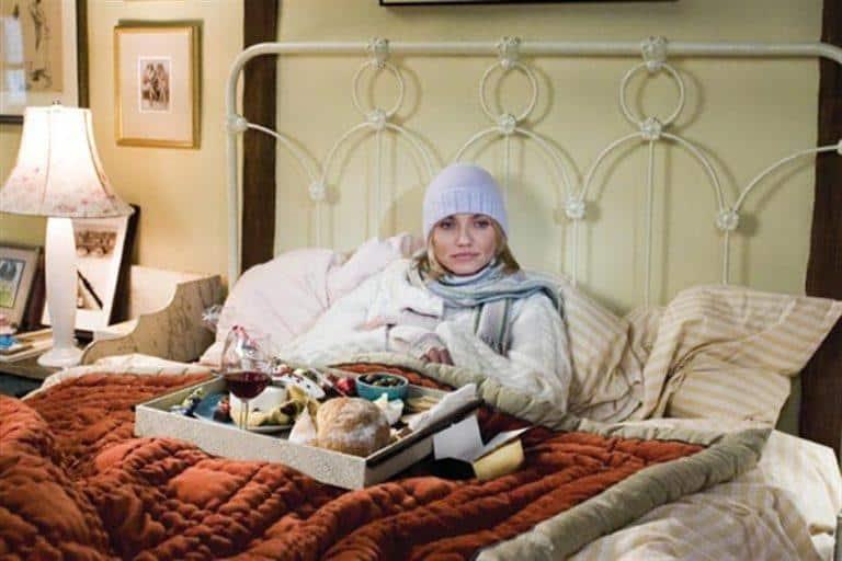 10 фильмов, которые помогут пережить холодный ноябрь
