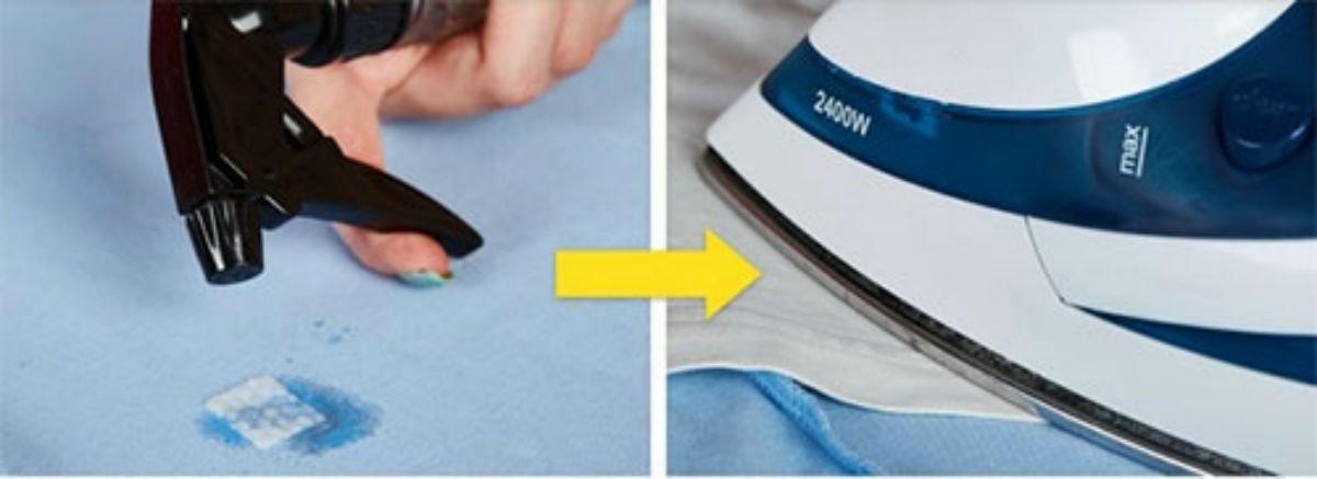 Как убрать зацепку на кофточке