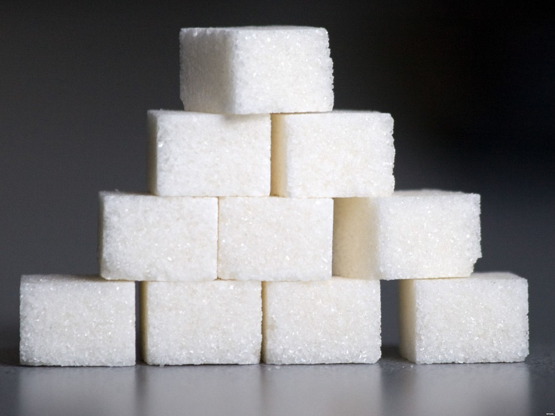 Избыток сахара разрушает мозг и ухудшает память
