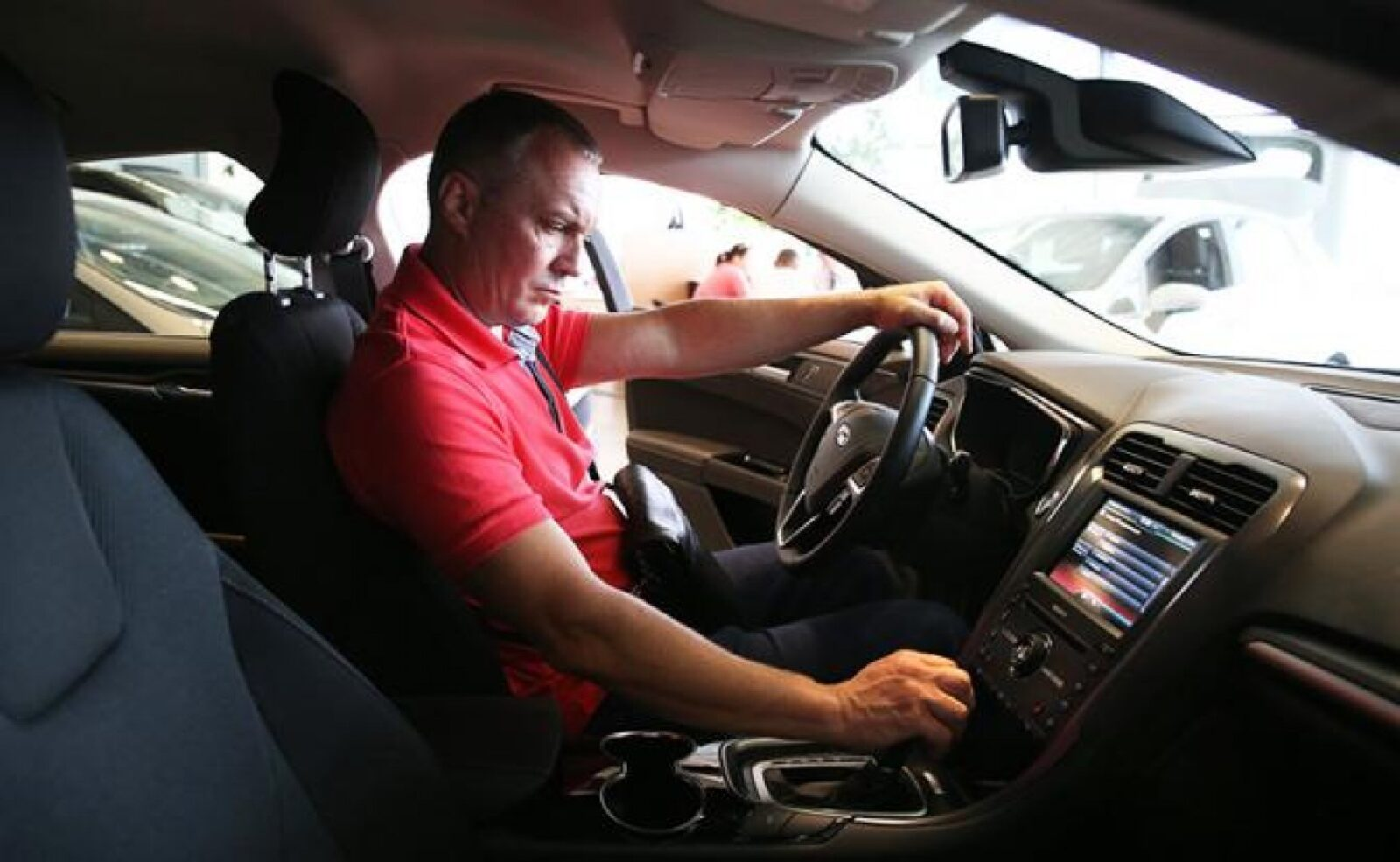 Водительские привычки, которые портят автомобиль