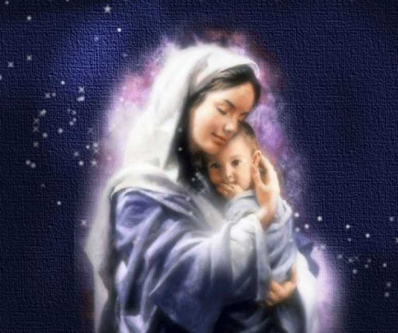 Сильнейшие родительские молитвы, чтобы у детей все получилось