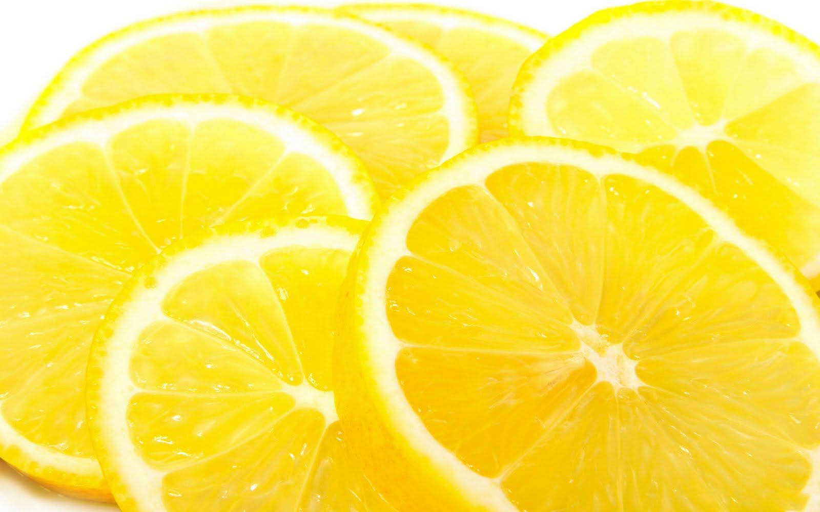 Лимон  в разы сильнее химиотерапии