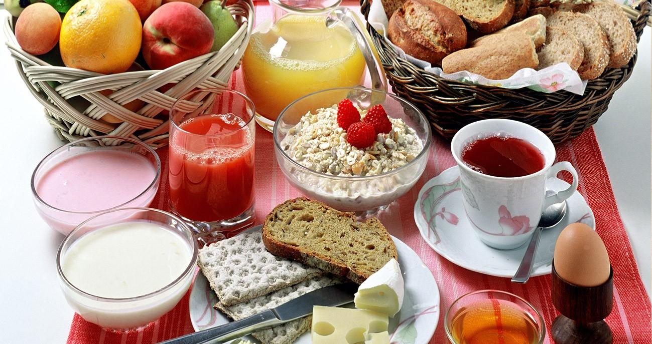 Список опасных для здоровья продуктов