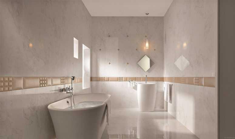 Ванная комната не была никогда такой чистой? Свеча — это все, что Вам нужно