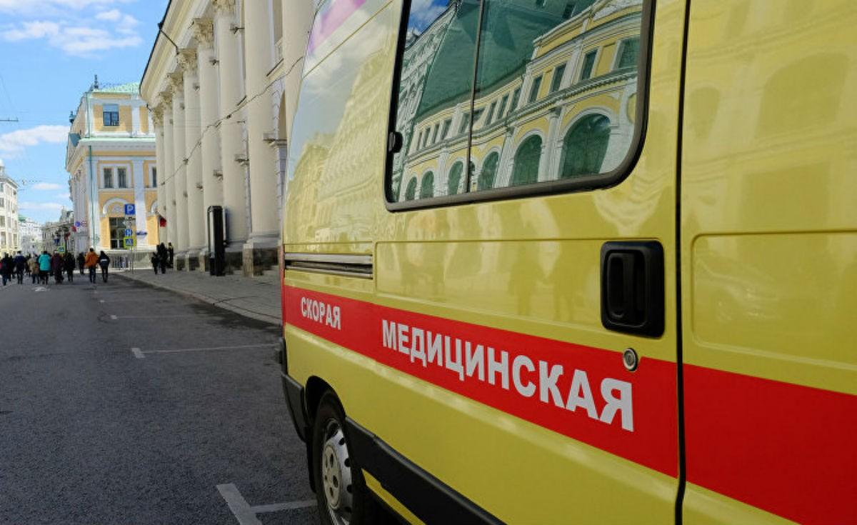 Скорая помощь по-русски