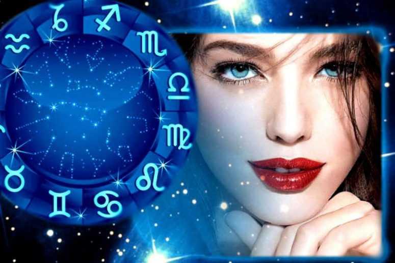Женский гороскоп на неделю с 1 по 7 января 2018 года
