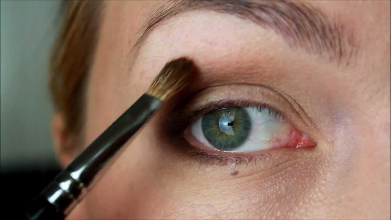 Нюансы макияжа глаз, знать про которые должна каждая девушка