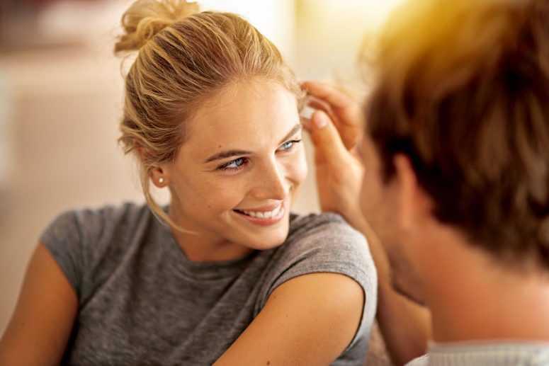 Эти 7 Вещей, которые мужчины делают только по любви. Если делает №4 — смело выходите замуж! У меня 6 из 7. Думаю, мне хватит