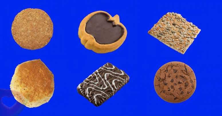 Самый сладкий тест! Выберите печеньку с предсказанием и узнайте, что вас ждет в ближайшем будущем