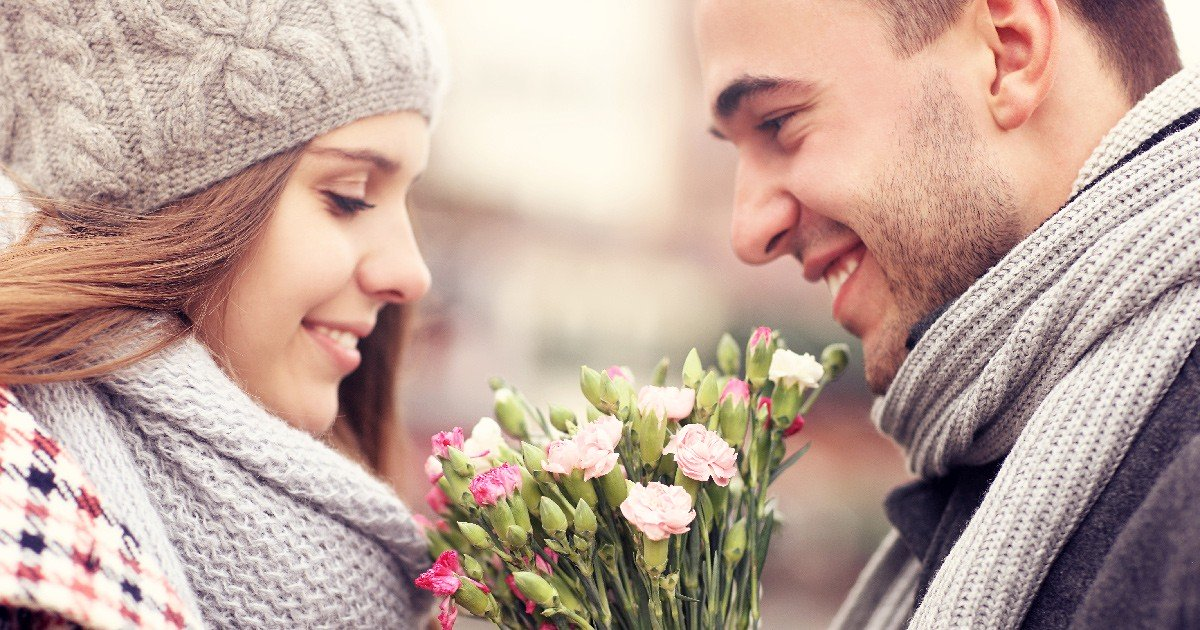 Если людям суждено быть вместе, они найдут друг друга