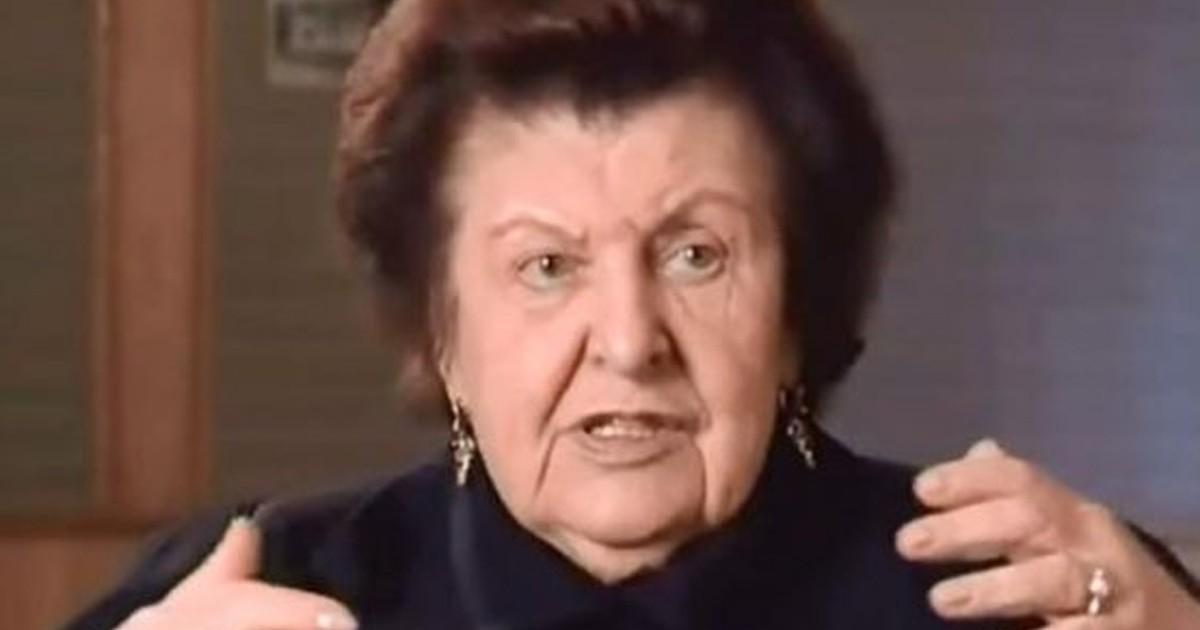 Старости не существует, пока вы сами этого не захотите: 15 лечебных цитат академика Натальи Бехтеревой