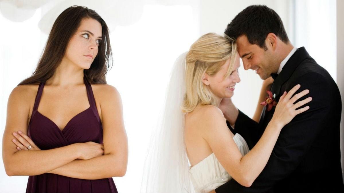 Что женатый мужчина никогда не должен говорить другой женщине