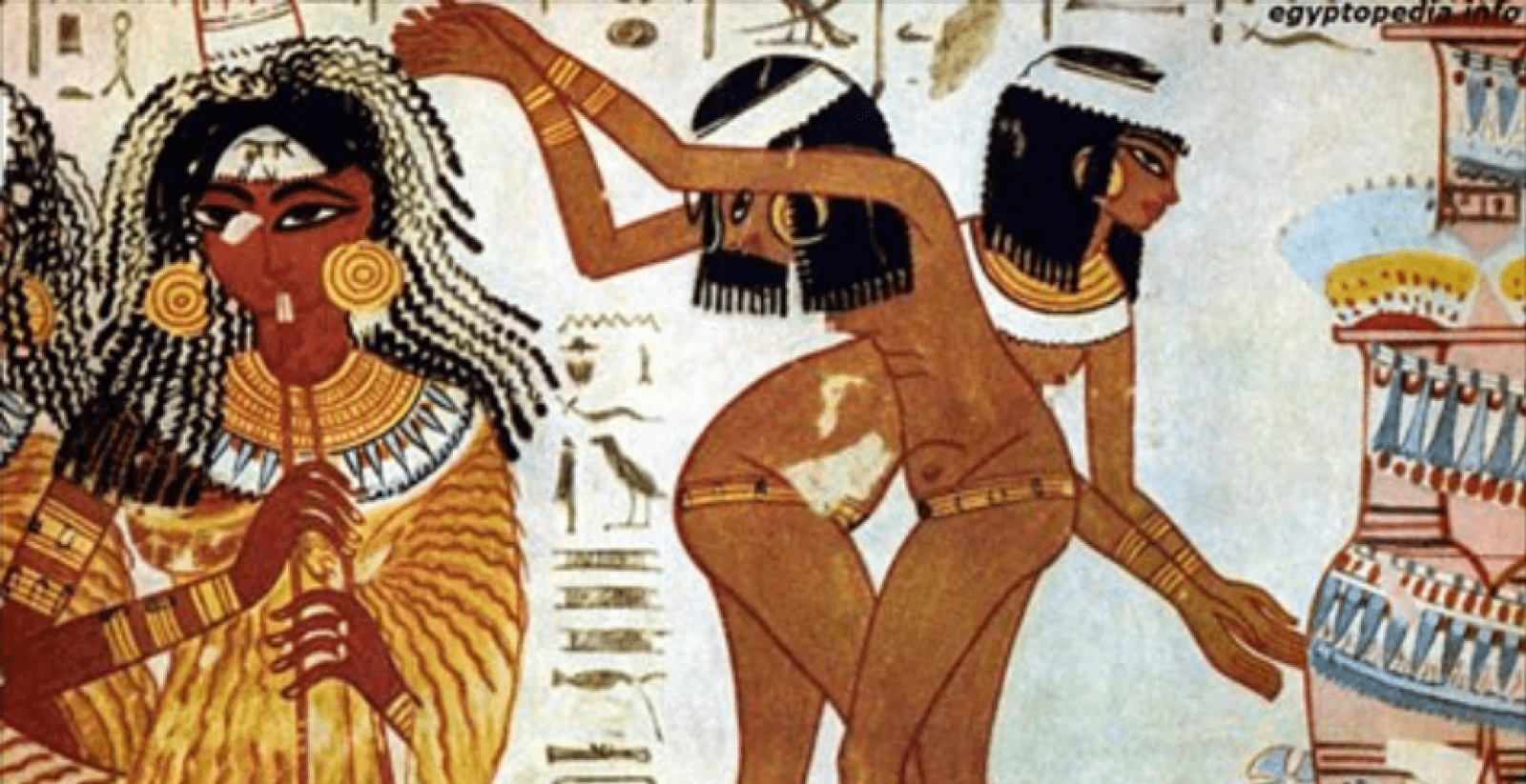 Точность поражает. Невероятный Египетский гороскоп по дате рождения.