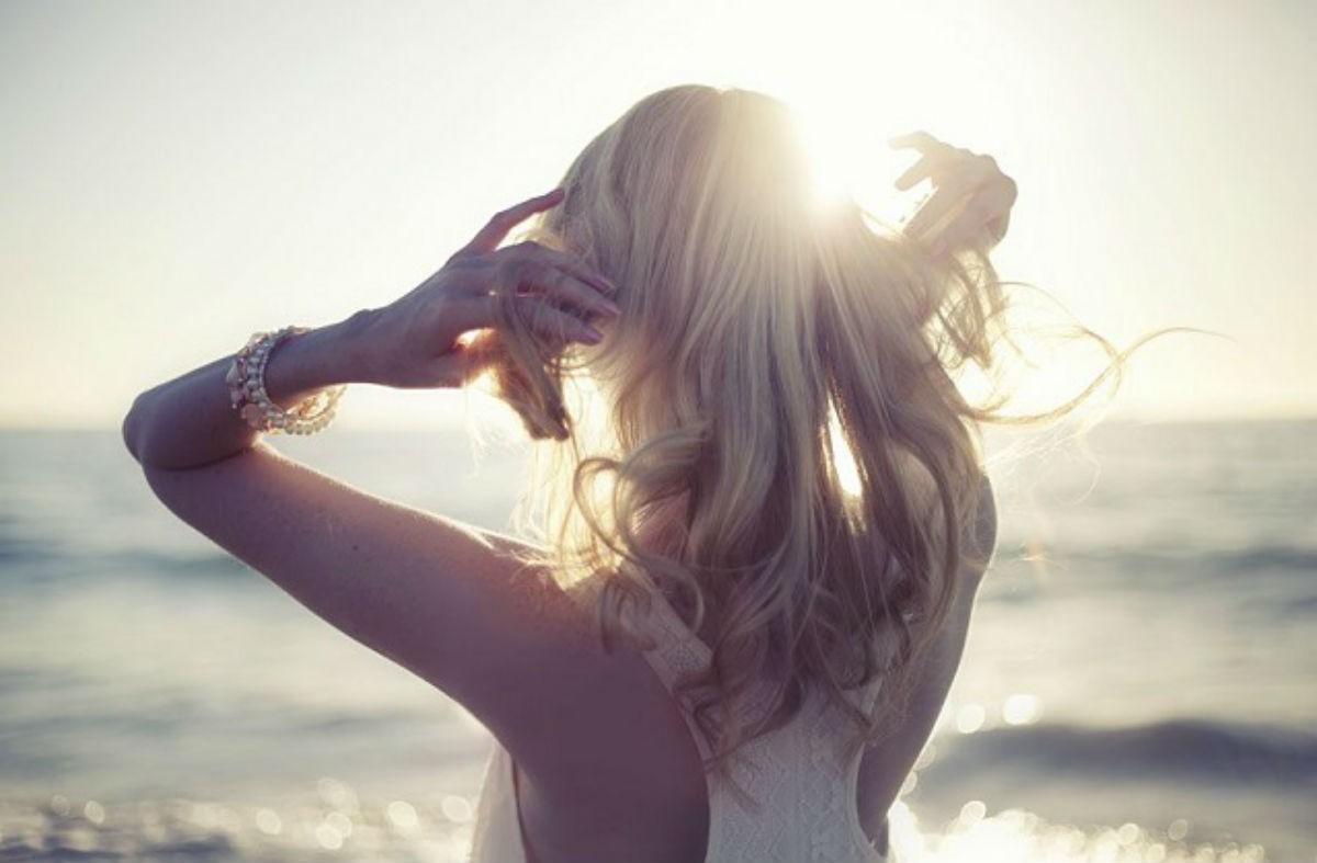 Иногда женщина уходит навсегда, любя всем сердцем