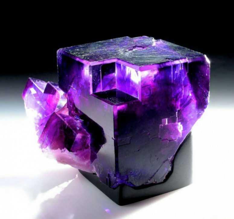 Невероятно красивые и редкие камни