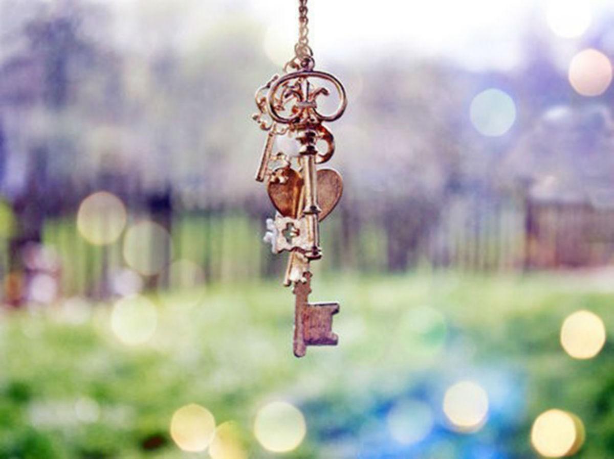 Скорее выбирайте самый близкий вам ключ! Узнайте, кто вы — творческая личность или консерватор