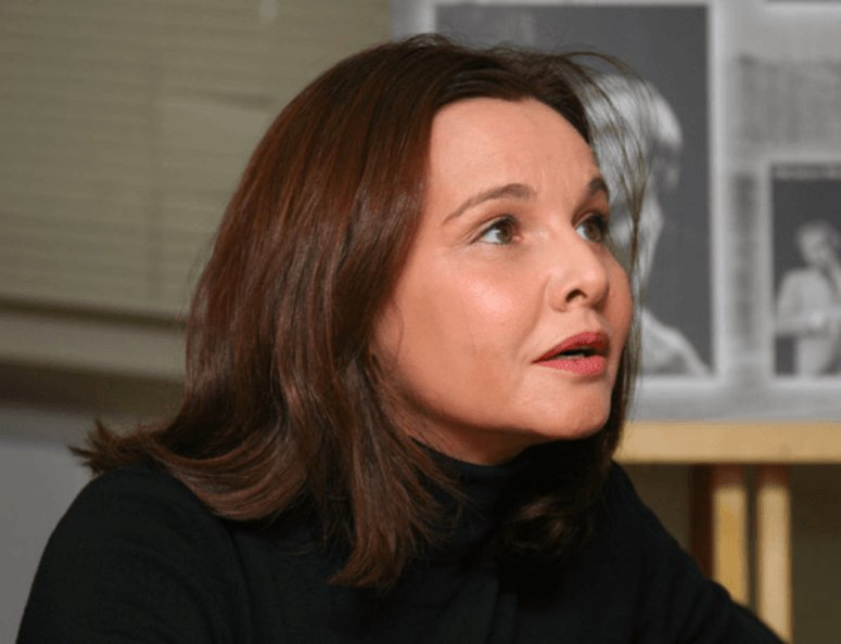 Старость - это не для слабаков: Татьяна Друбич