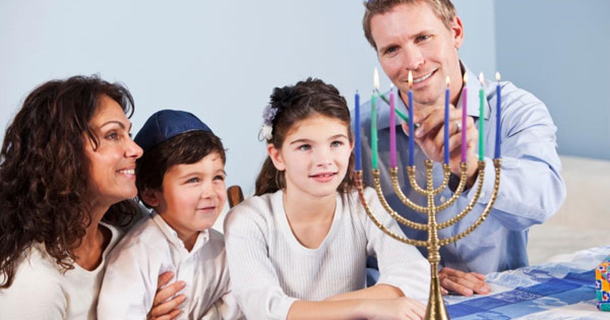 Правила воспитания: Почему еврейские дети становятся гениями