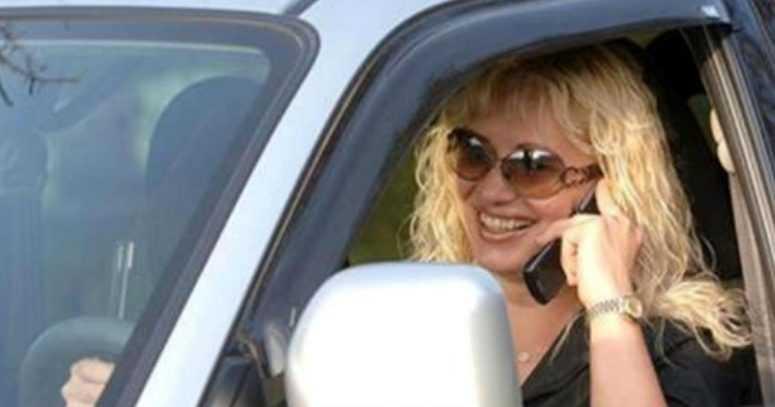 Случайно подслушав телефонный разговор блондинки, я обалдел