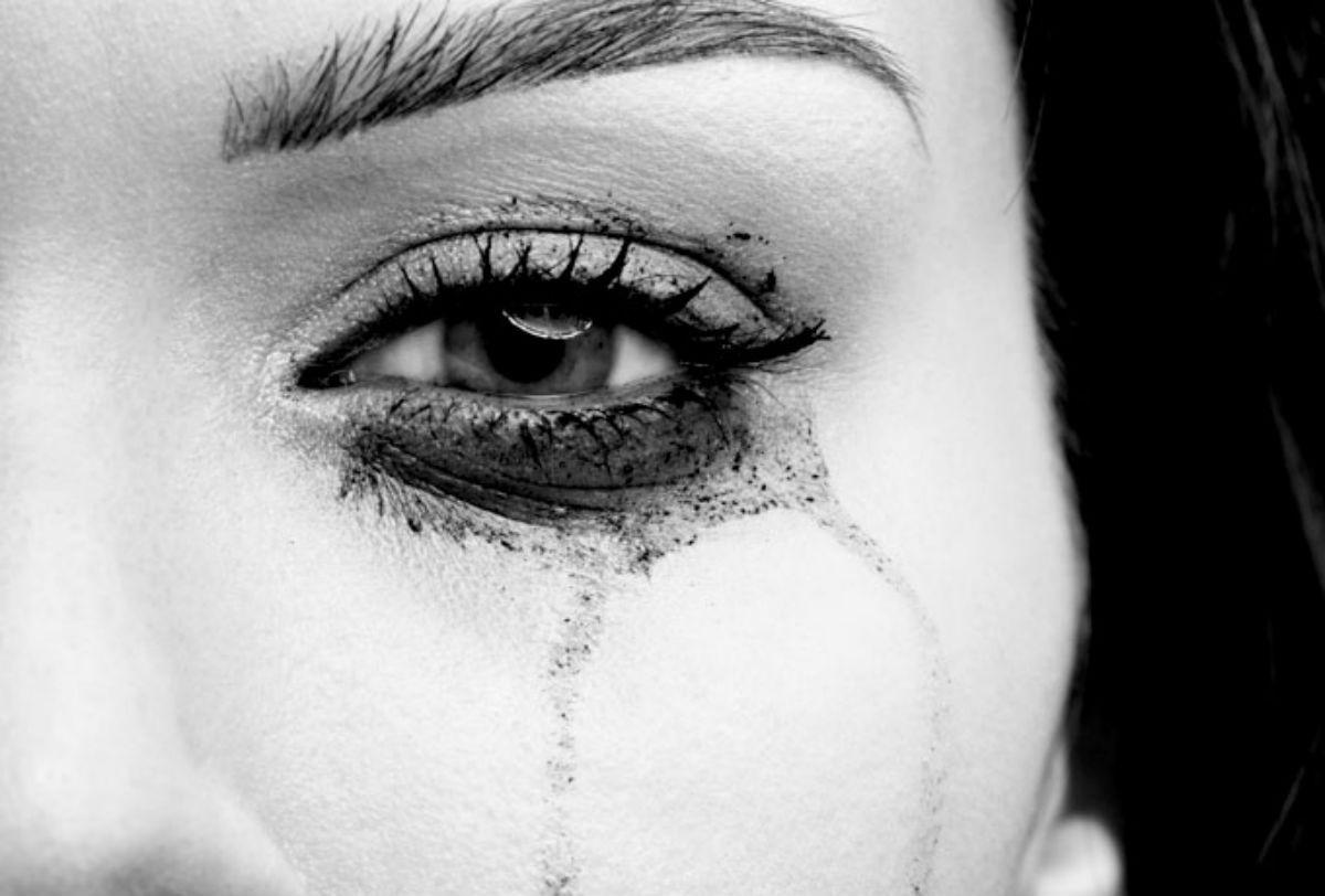 Боль надо пережить