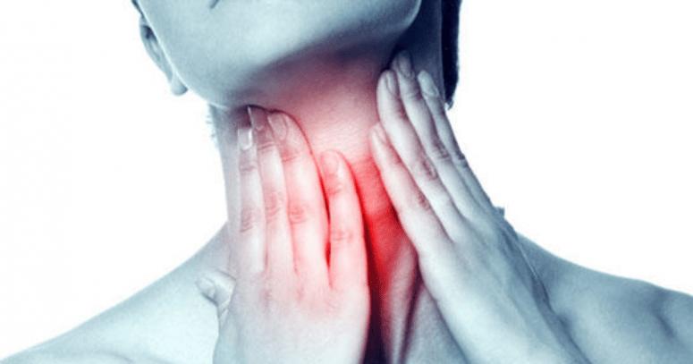 Как за несколько часов унять боль в горле и избавиться от ангины: простой рецепт