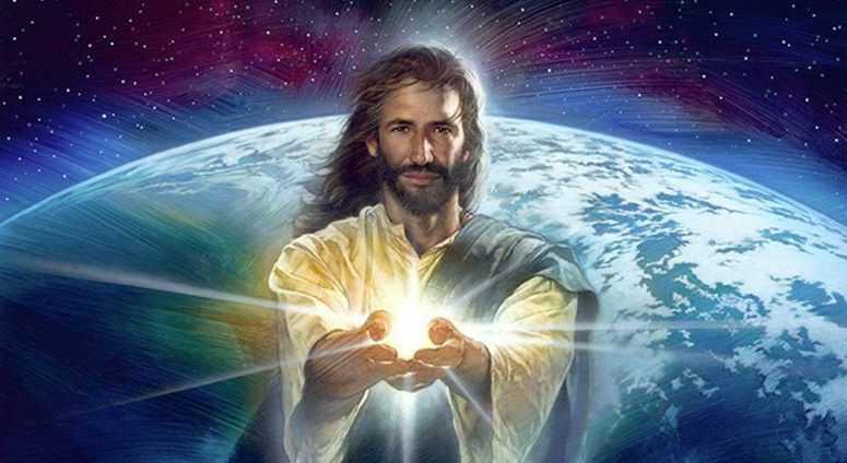 15 Божьих заповедей человеку