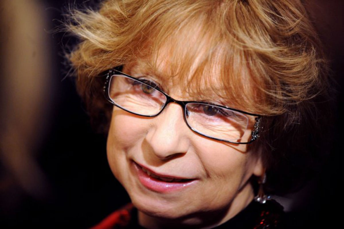 Лия Ахеджакова: 63 года в ожидании любви