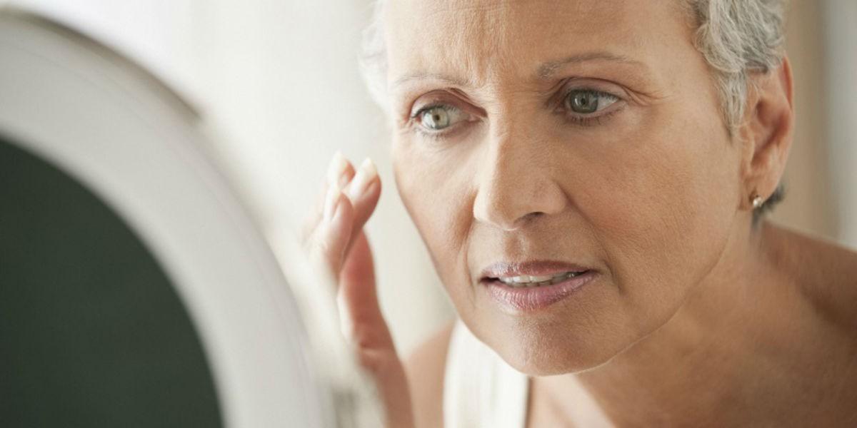 Лечение от старения кожи, все тонкие линии и морщины исчезнут всего за несколько дней
