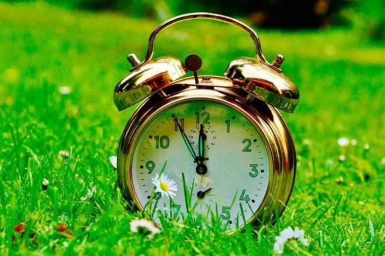 У вас есть одна волшебная минута в сутках, когда нужно загадывать желание