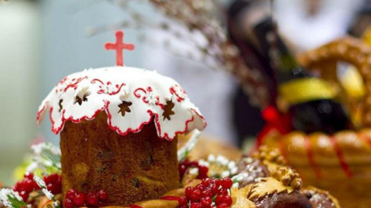 Традиции и обычаи православных людей в день Пасхи 8 апреля 2018