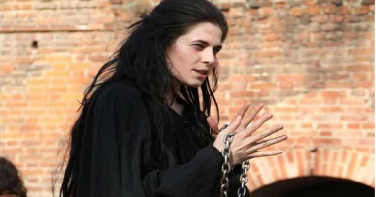 Юлию Снигирь раскритиковали из-за неудавшейся роли в историческом сериале «Кровавая барыня»