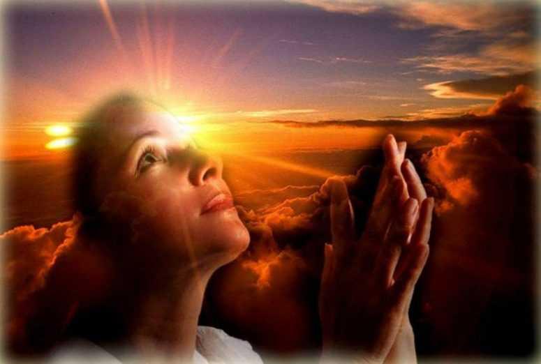 Молитва что бы исполнить заветное желание