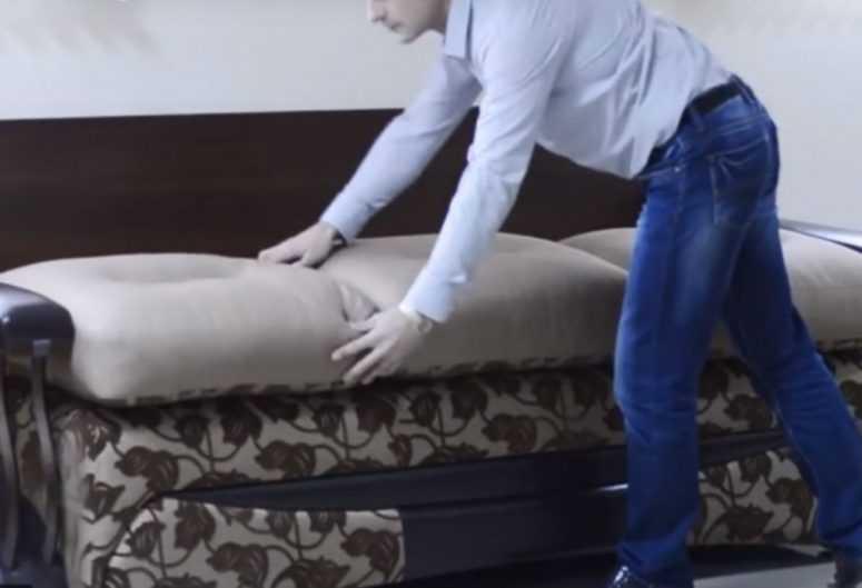 Покупатели были поражены, увидев этот диван 3в1. Фантастическая мебель
