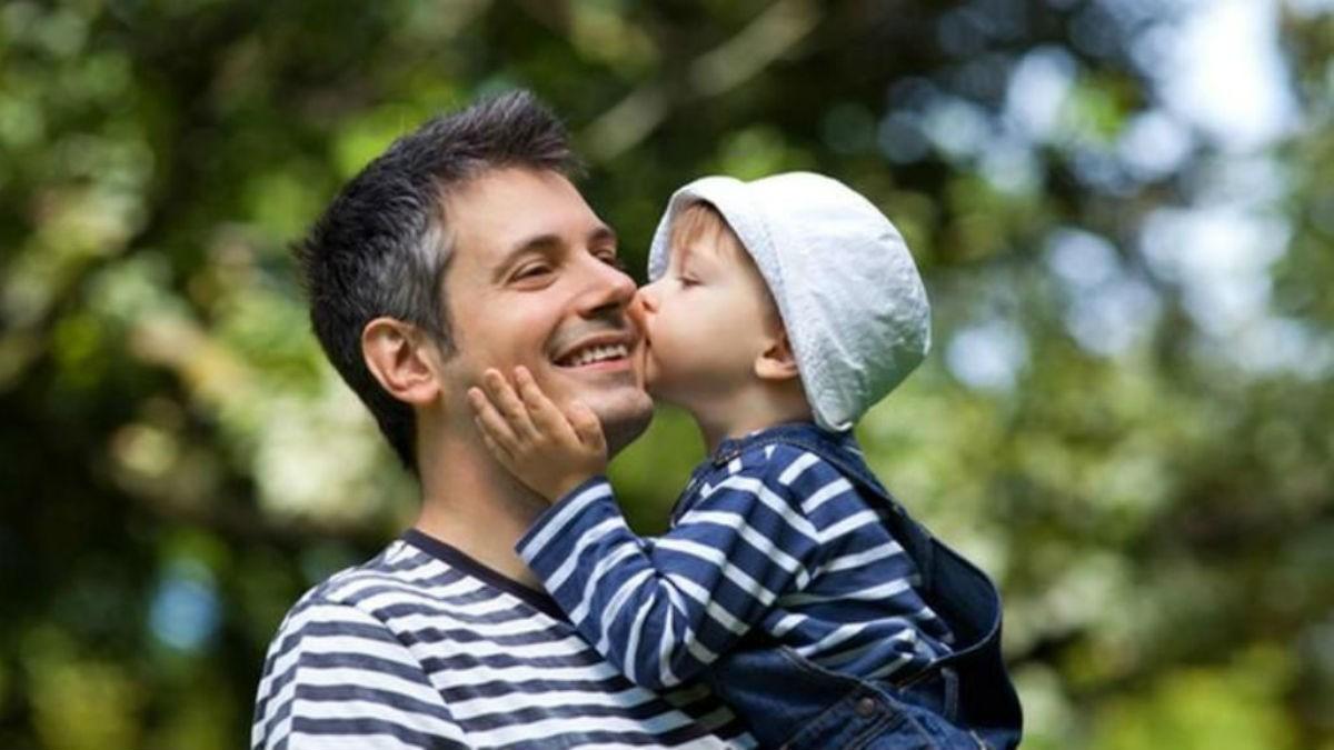 Важные навыки и ценности, которые ребёнок получит только от папы