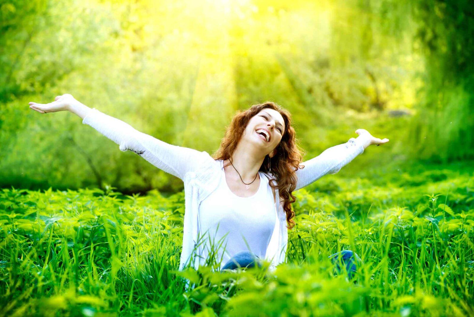 Простые поступки, которые приносят счастье в нашу жизнь
