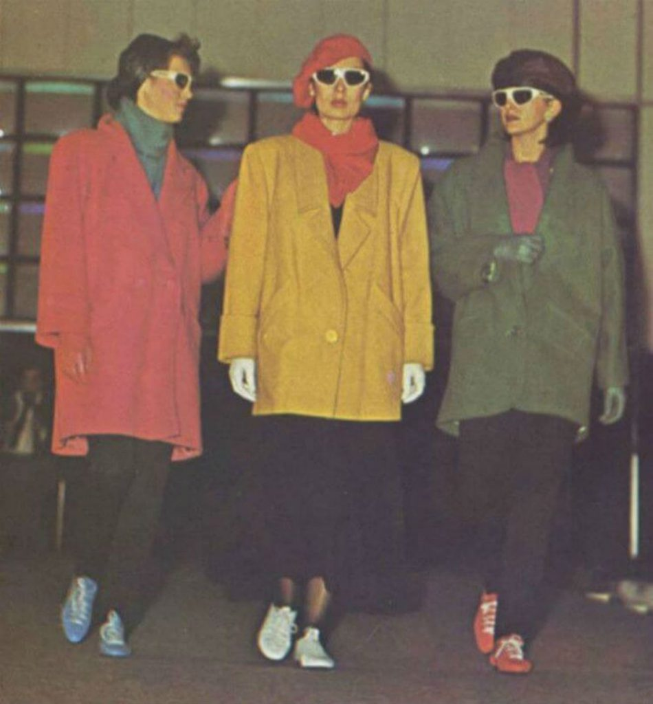Fashions of the 90s 76